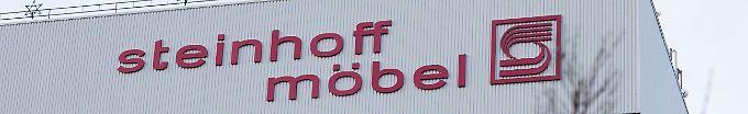 Der Börsen-Tag: 13:45 Bilanzskandal: Möbelhändler muss vor Gericht