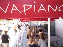 Restaurantkette in der Krise: Geldgeber greifen Vapiano unter die Arme
