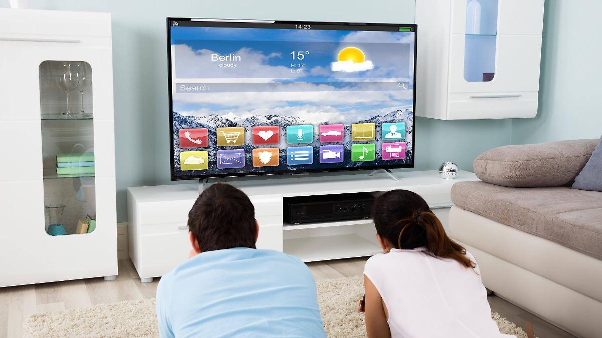 Wozu sind Smart-TVs eigentlich gut?
