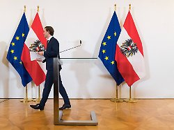 Neuauflage der Koalition mit ÖVP: FPÖ will zurück an die Macht