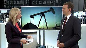 n-tv Zertifikate: So setzen Sie auf einen fallenden Ölpreis