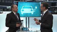 n-tv Zertifikate: Einsteigen in die E-Mobilität