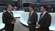 n-tv Zertifikate Talk: Trumps Attacken auf die Notenbank und die Folgen für den Anleger