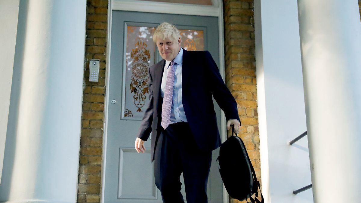 Johnson oder Hunt werden Premierminister