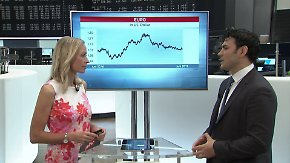 n-tv Zertifikate: Droht jetzt ein Währungskrieg zwischen USA und Eurozone?