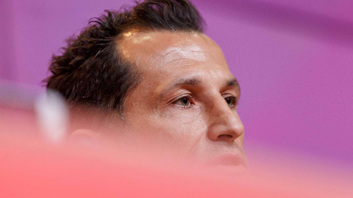 Salihamidzic erklärt Bayerns Kader-Plan