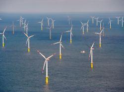 Mehr Windräder, weniger Hürden: Offshore-Branche drückt aufs Tempo