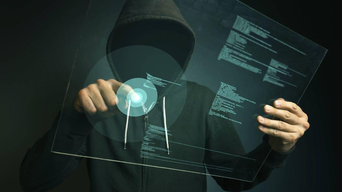Hacker entdecken Mega-Datenleck im Web