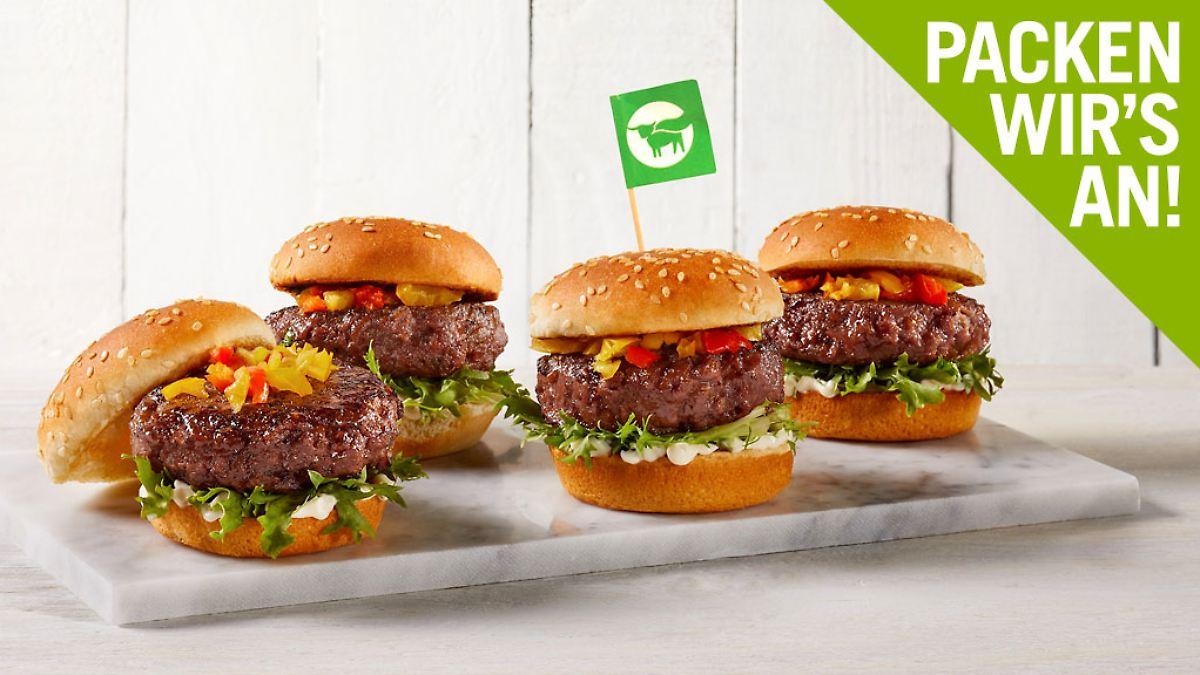 Beyond Meat: Ist Vegan-Fleisch die Zukunft?