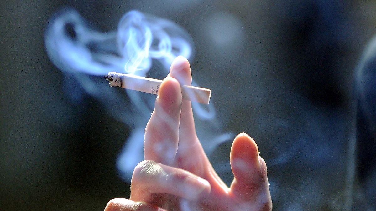 Forscher kreieren nikotinfreien Tabak