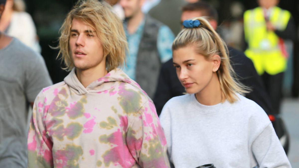 Die Biebers feiern endlich Hochzeit