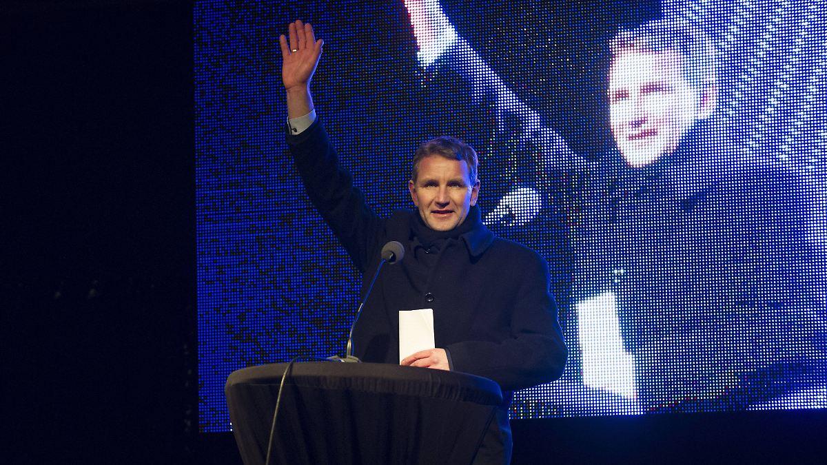 Nach Anschlag in Halle wird Kritik an AfD laut