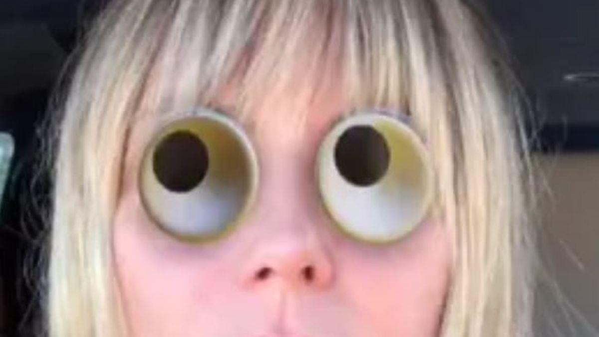 "Heidi Klum ist jetzt bei ""TikTok"""