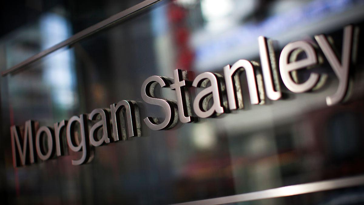 Sommerdelle bei Morgan Stanley nur klein