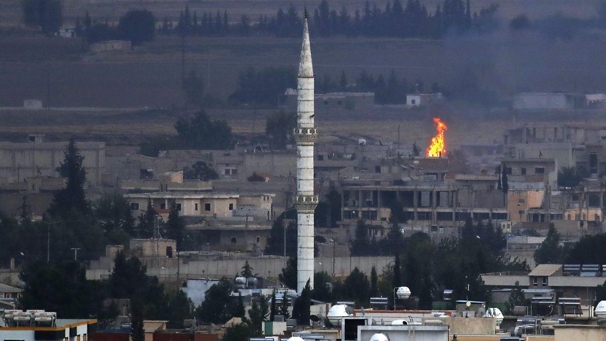 Aktivisten melden Kämpfe in Syrien - trotz Waffenruhe