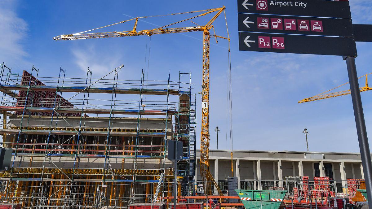 So viel kostet Berliner Steuerzahler der BER