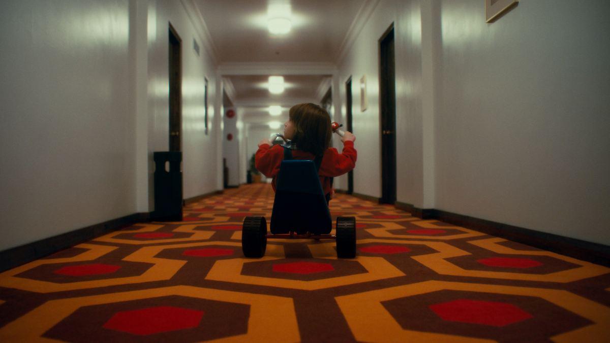 Unruhiger Schlaf für King- und Kubrick-Fans