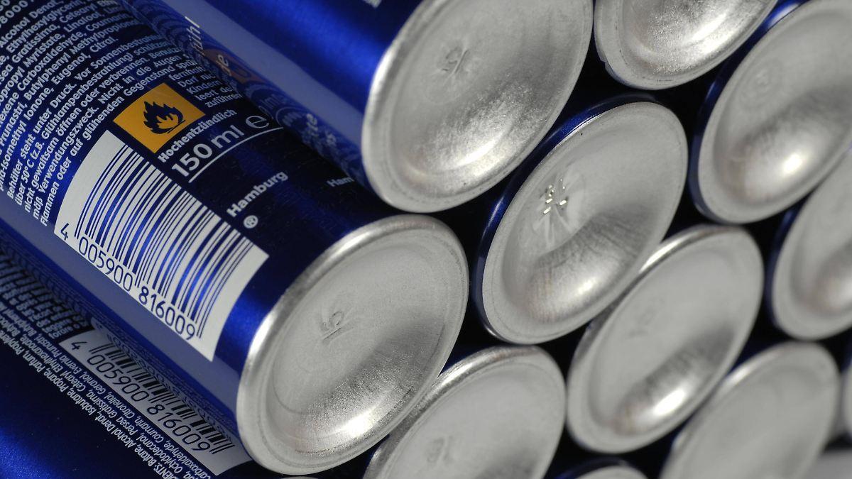 Bundesinstitut warnt vor Alu-Produkten