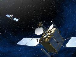 Satelliten vor Hackern schützen: Nato rüstet sich für Kriege im Weltraum