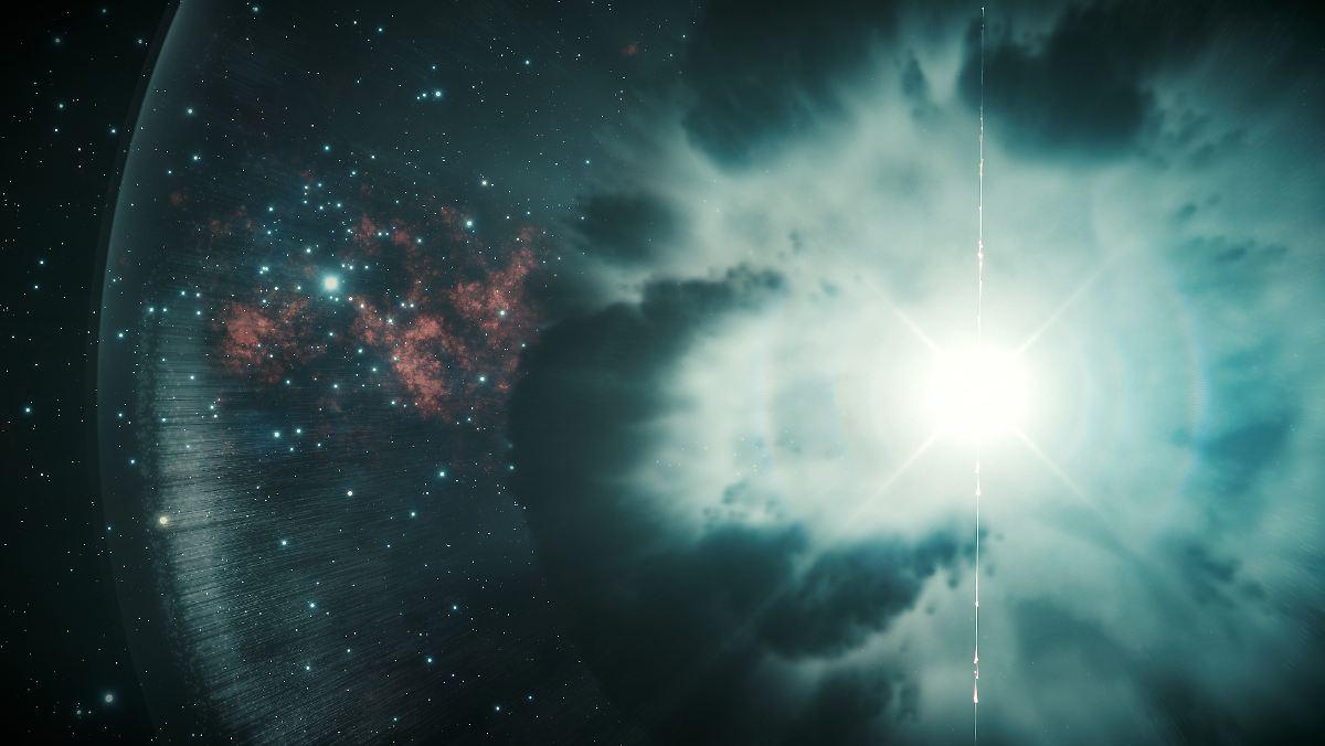 Mehr Energie als die Sonne: Forscher fangen Gammastrahlenblitze ein