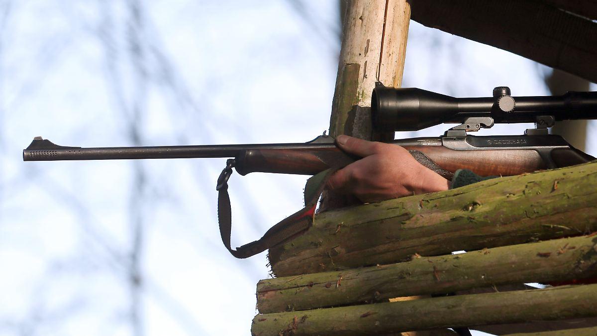 Jägerin nach Todesschuss freigesprochen