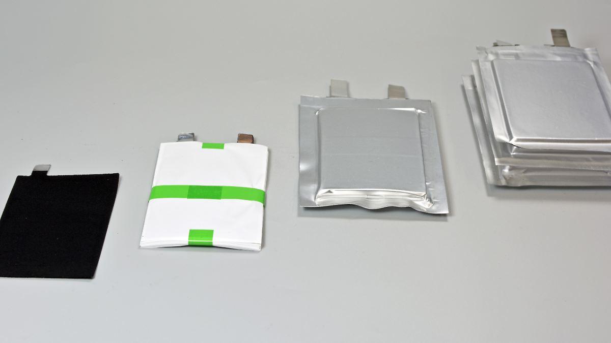 Neue Super-Batterie verwertet Abfallprodukt