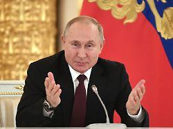 232: Putin formt sein neues Russland