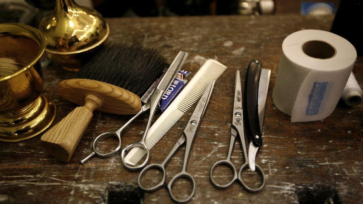 Polizei nimmt Barbershops ins Visier