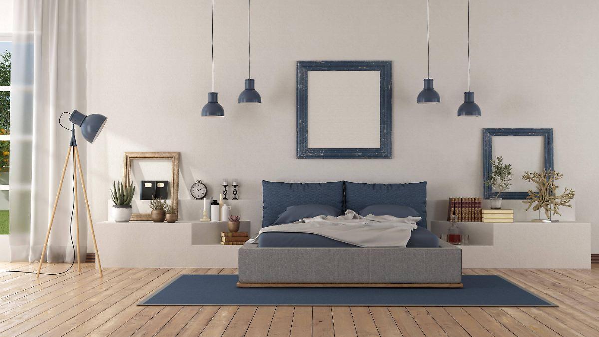 In vielen Schlafzimmern schlummert Potenzial