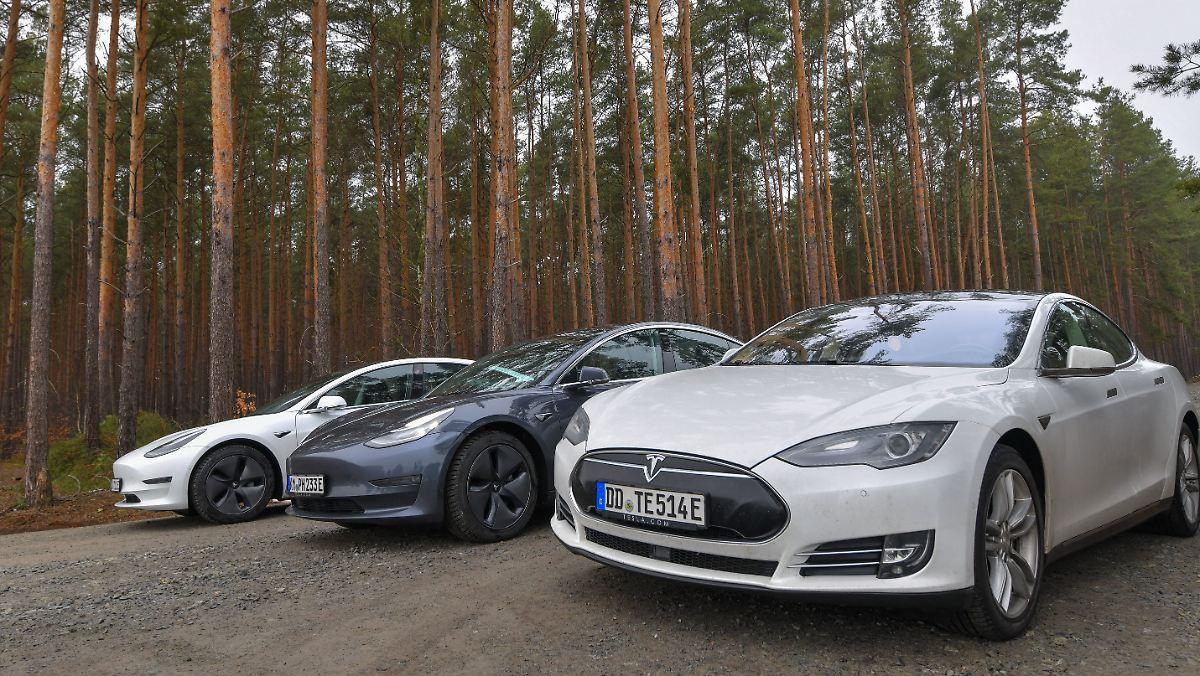 Der Rechtsstaat ist wichtiger als Tesla