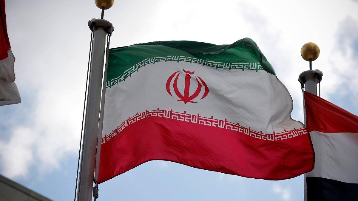 Iran lässt deutschen Staatsbürger frei
