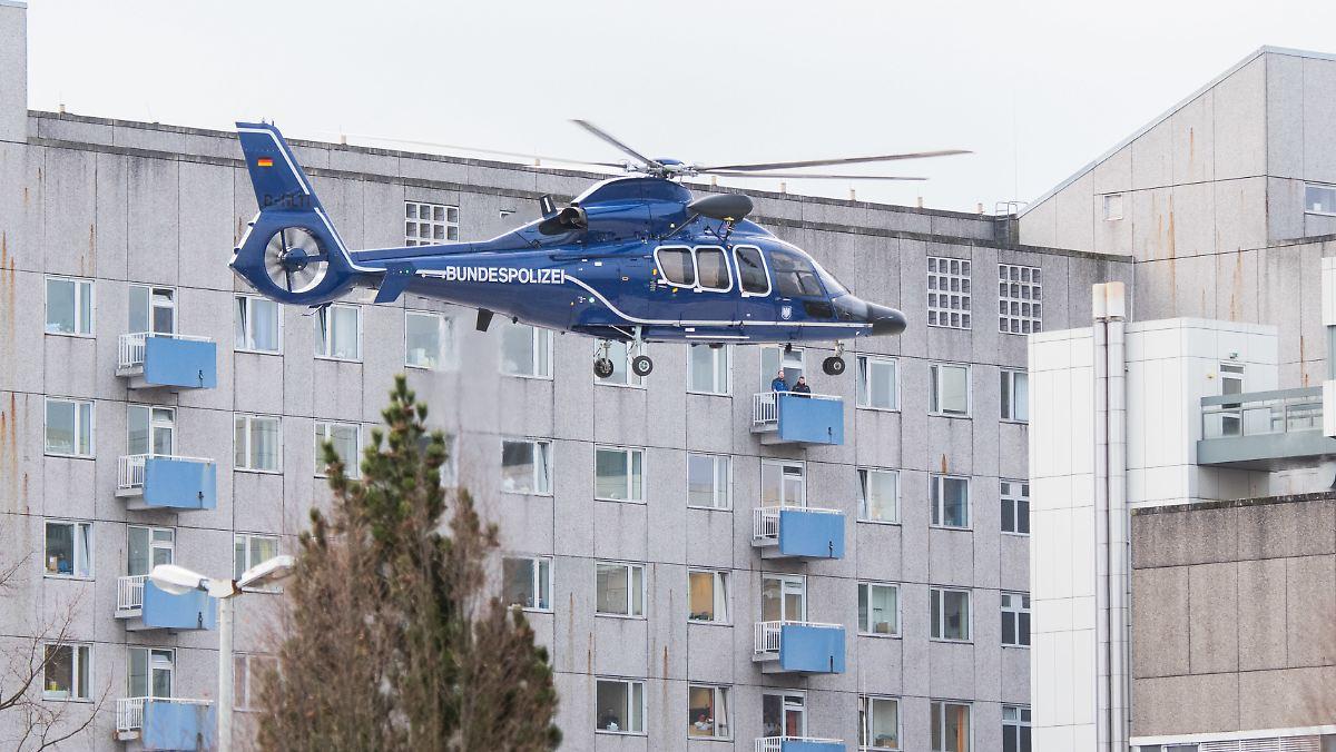 Clan-Mitglied verlässt Klinik in Hannover