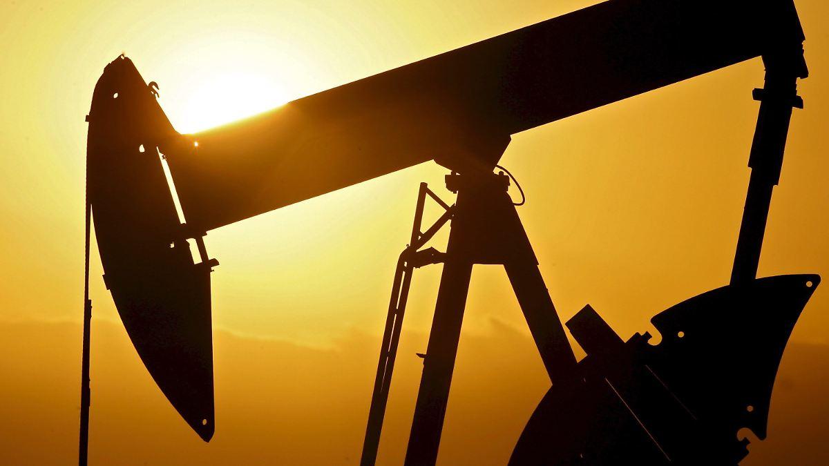 Deutschland bezieht immer mehr Öl aus USA