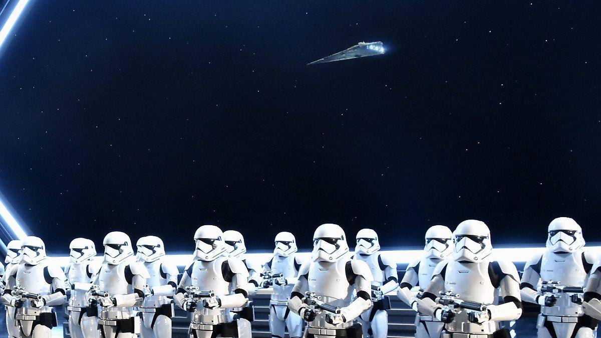 Plant Disney nächstes Star-Wars-Spin-off?