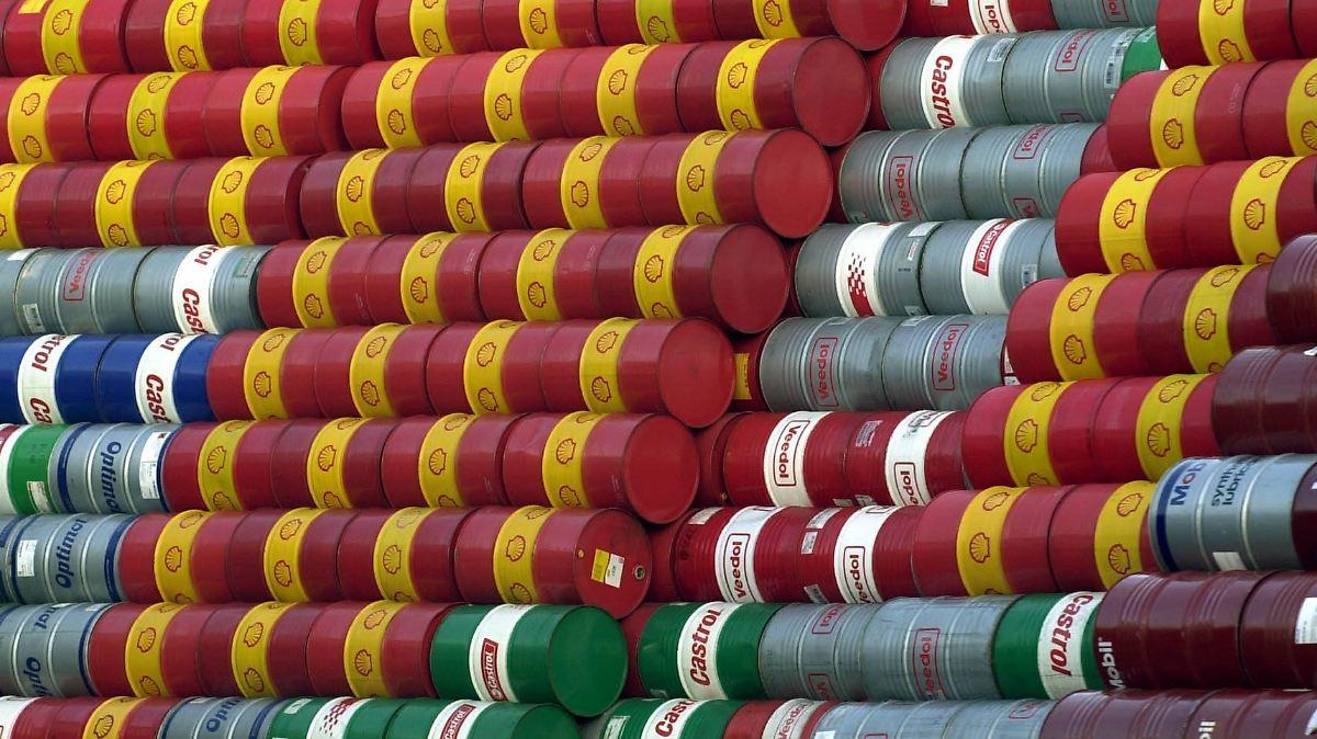 Photo of Trump zu niedrigem Ölpreis: USA wollen Öl-Reserven auffüllen   n-tv NACHRICHTEN