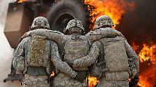 Afghanistan, Irak, Pakistan, Mexiko, Somalia, Darfur: Die Kriege auf der Erde