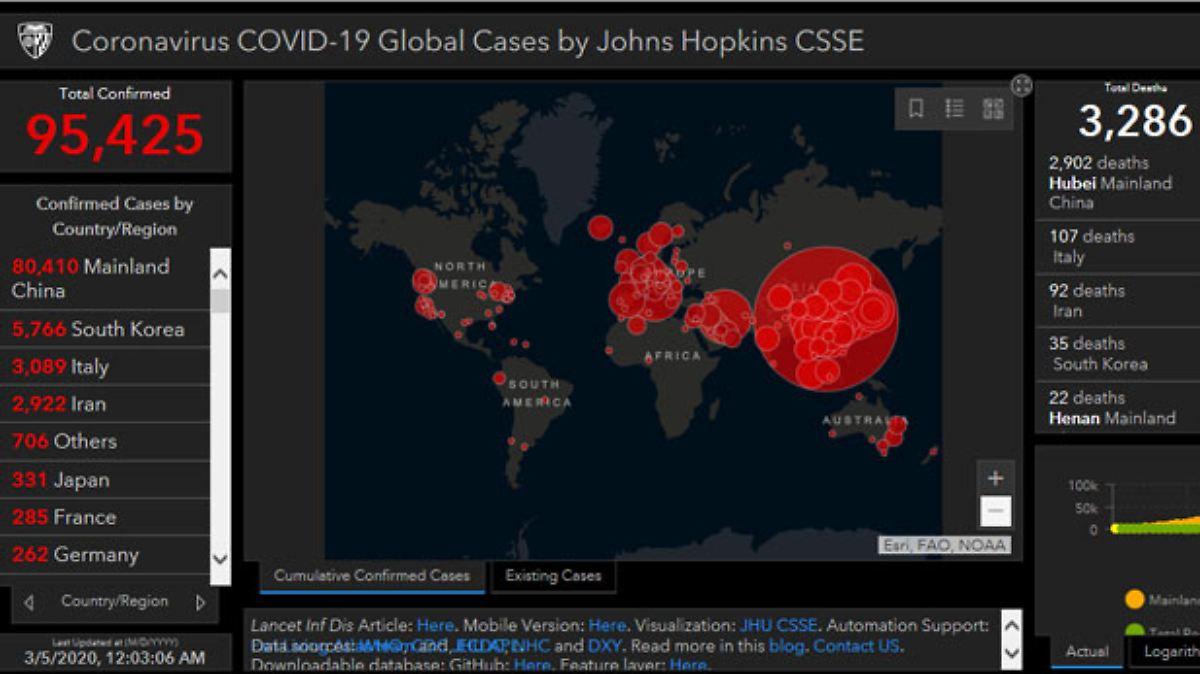 Trojaner statt Informationen: Vorsicht, Hacker nutzen Corona-Panik!