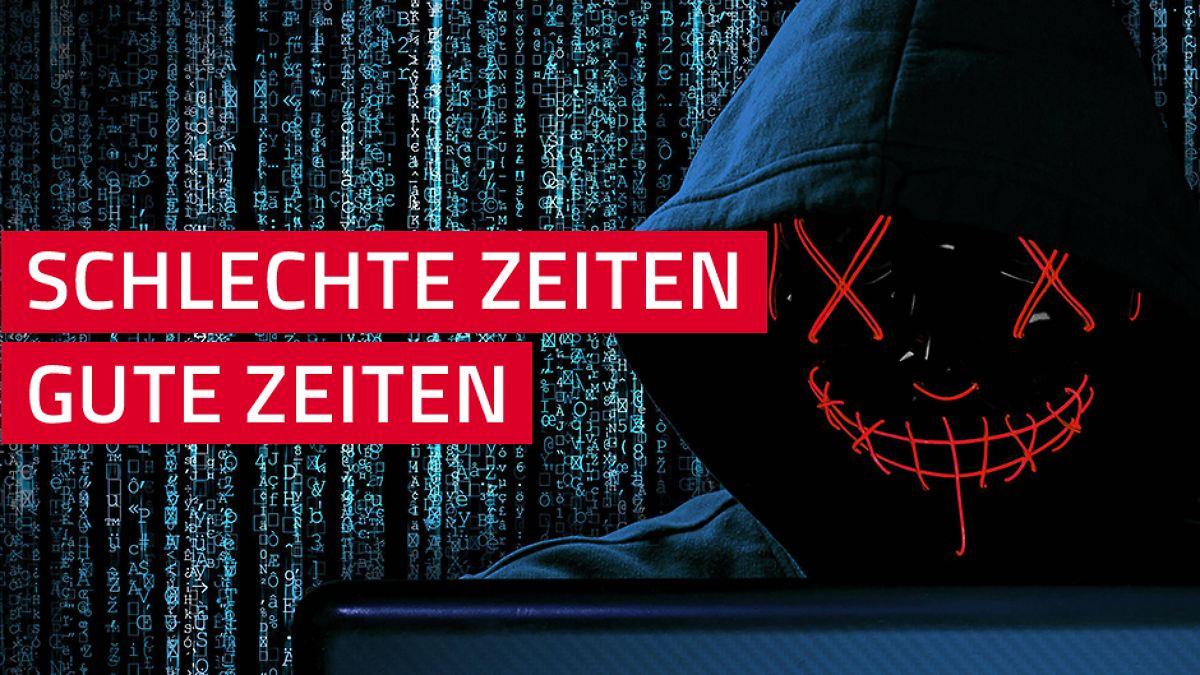 Lässt sich ein Virus hacken?
