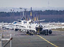 Sind die Airlines noch zu retten?