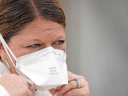 Nur die Spitze des Eisbergs: Weltweit über eine Million Infektionen