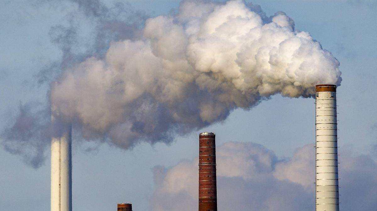 10:19 Grüne fordern zügige CO2-Preiserhöhung