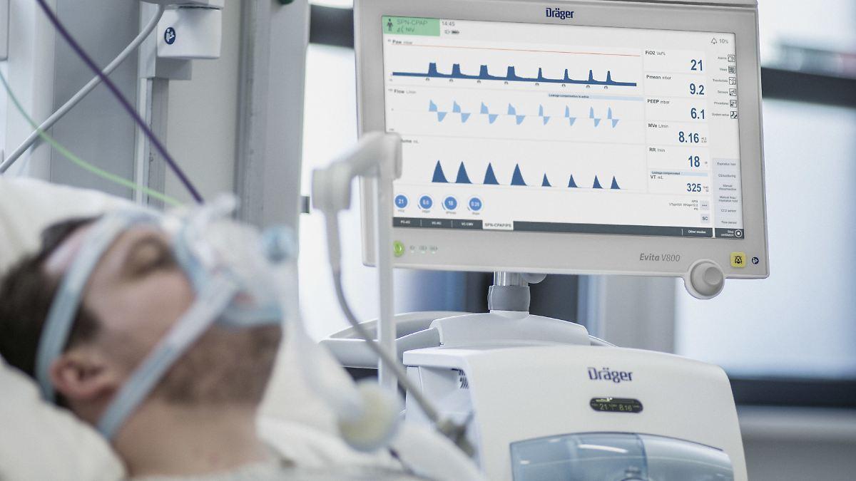 Schwerkranke dürfen Ebola-Mittel testen