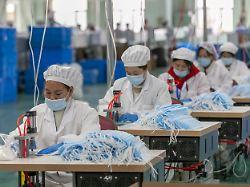 Rekordwachstum im ersten Quartal: Chinas Wirtschaft stürmt aus der Krise