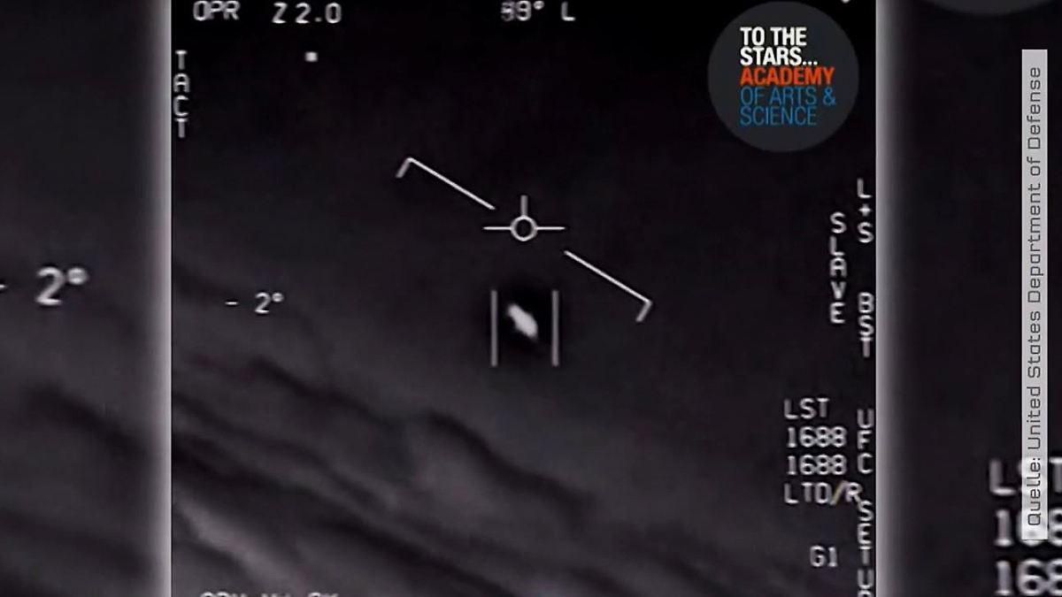 Ufo Sichtung Pentagon