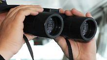 Wertpapiere beobachten: Watchlist
