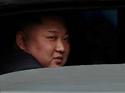Darum ist Nordkorea im Eskalationsmodus