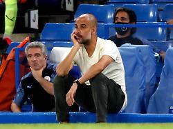 """imago0047447303h - <div>""""Wir können nicht immer gewinnen"""": Guardiola lobt Klopp und stichelt gegen Reds</div>"""