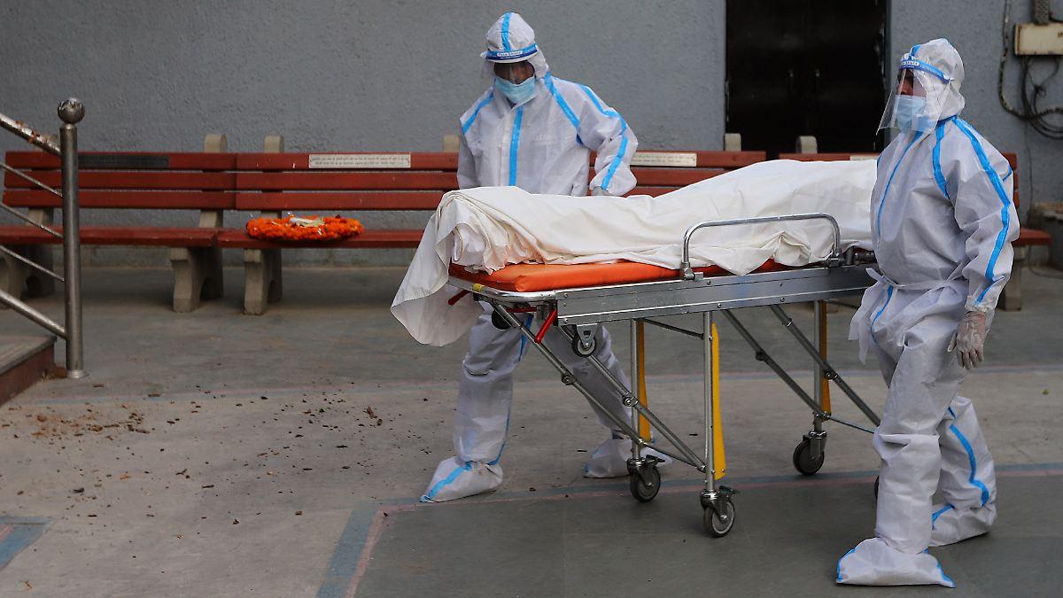 Bräutigam sorgt wohl für 111 Neuinfektionen