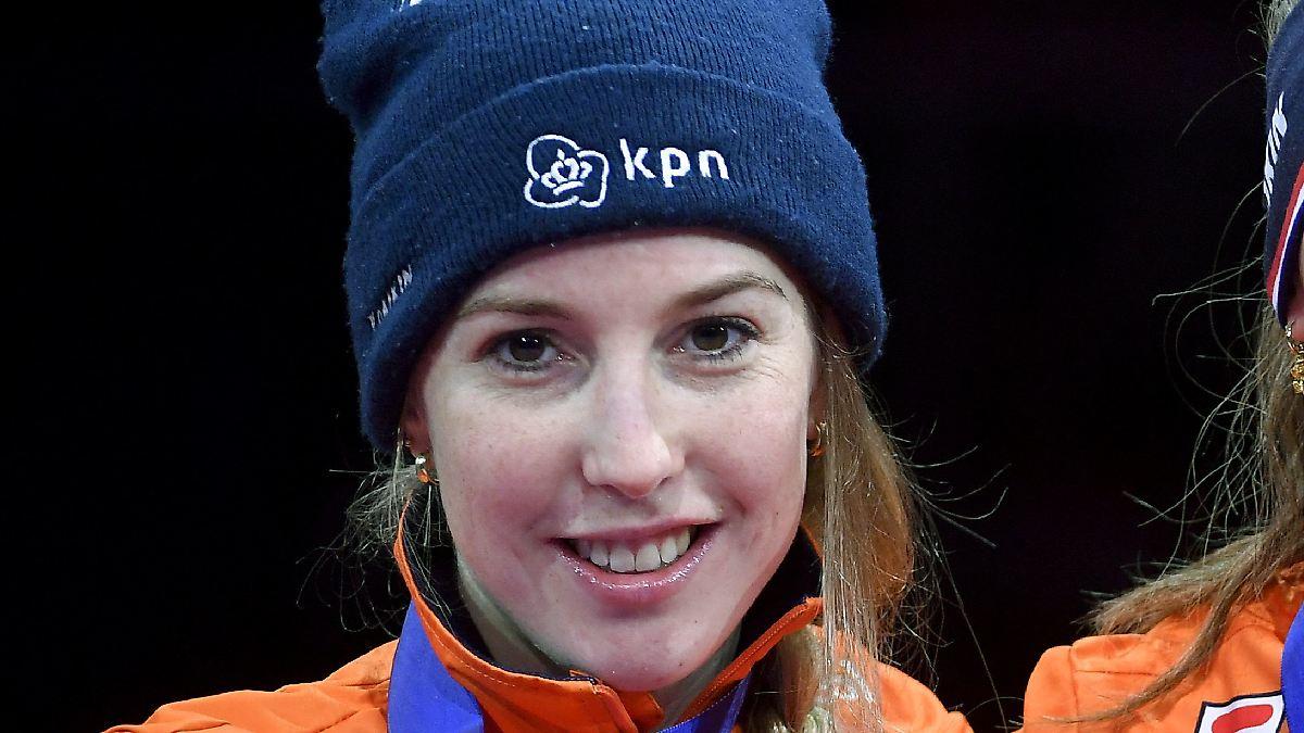 Shorttrack-Weltmeisterin mit 27 gestorben