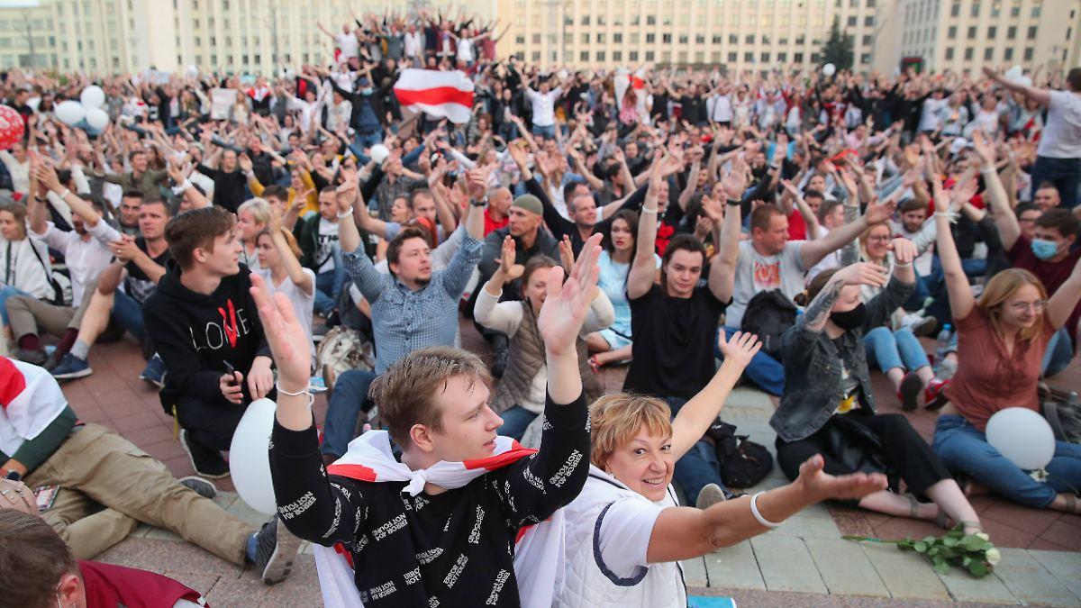 Opposition kritisiert EU-Sanktionen